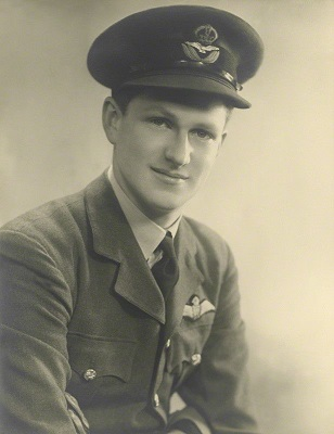 Wing Commander James Brindley Nicolson VC DFC
