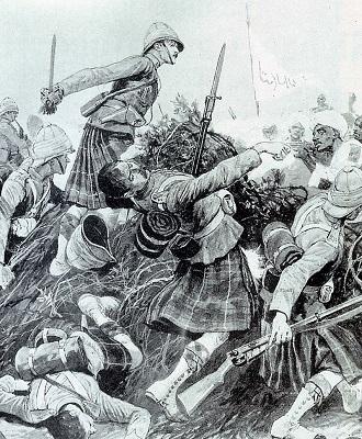 Battle of Atbara