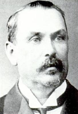 Louis Botha
